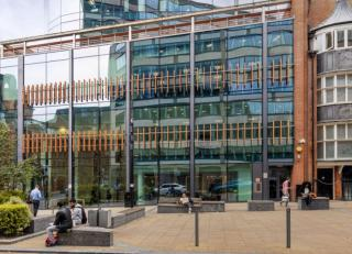 Teaser image for Office to rent in Church Street, Snow Hill, Birmingham, B3