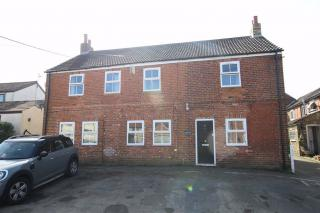 Teaser image for Residential for sale in High Street, Lincoln, LN1
