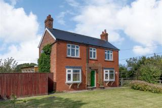 Teaser image for Residential for sale in Alford Road, Alford, LN13