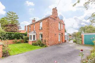 Teaser image for Residential for sale in Main Street, Thorpe On The Hill, Lincoln, LN6