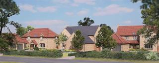 Teaser image for Residential for sale in Barlings Lane, Langworth, Lincoln, LN3