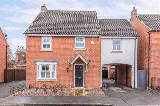 Teaser image for Residential for sale in Palmer Road, Lincoln, LN2