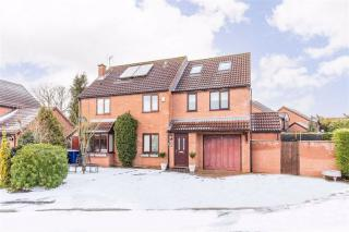 Teaser image for Residential for sale in Lady Frances Drive, Market Rasen, LN8