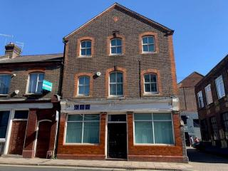 Teaser image for Office for sale in Guildford Street, Luton, LU1