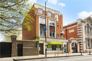Teaser image for Office for sale in Shepherds Bush Road, Hammersmith, London, W6