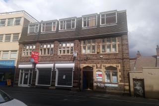 Teaser image for Investment for sale in Campo Lane, Sheffield, S1