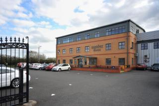 Teaser image for Office to rent in Siskin Drive, Tollbar End, Coventry, CV3