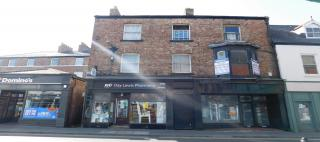 Teaser image for Investment for sale in North Street, Ripon, HG4