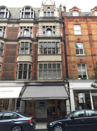Teaser image for Retail to rent in New Cavendish Street, Marylebone, London, W1G