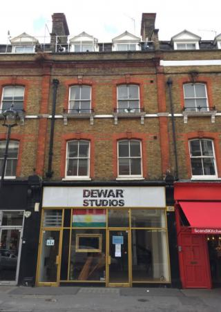 Teaser image for Retail to rent in Great Titchfield Street, Noho, London, W1W