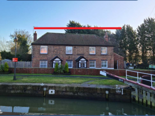 Teaser image for Investment for sale in Shipyard Road, Selby, YO8