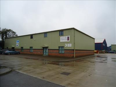 Image of Apex Way, Hailsham, BN27