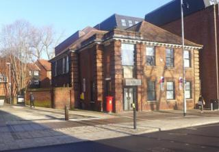 Teaser image for Office for sale in Prince Of Wales Road, Norwich, NR1