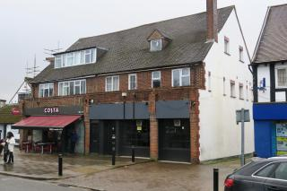 Teaser image for Retail to Rent in Swakeleys Road, Ickenham, Uxbridge, UB10