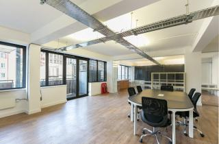 Teaser image for Office for sale in Baltic Place, Hoxton, London, N1