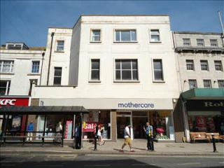 Teaser image for Development for sale in South Street, Worthing, BN11