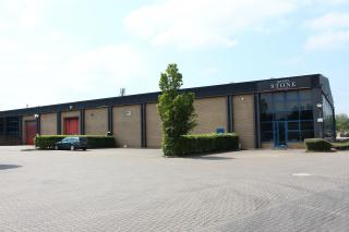 Teaser image for Industrial to Rent in Wates Way, Banbury, OX16