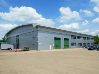 Teaser image for Office, Industrial to Rent in Wildmere Road, Banbury, OX16