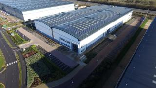 Teaser image for Industrial to Rent in Chalker Way, Banbury, OX16