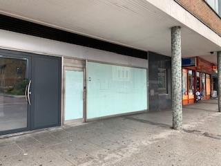 Teaser image for Retail to Rent in Western Road, Romford, RM1