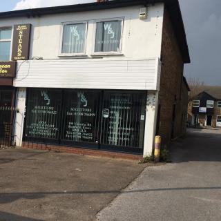 Teaser image for Office to Rent in Voctoria Road, Romford, RM1