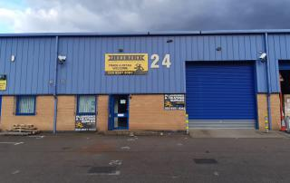 Teaser image for Industrial to Rent in Hainault Road, Romford, RM6