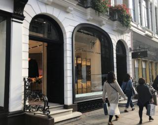 Teaser image for Retail to rent in Conduit Street, Mayfair, London, W1S