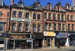 Teaser image for Investment for sale in New Briggate, Leeds, LS2