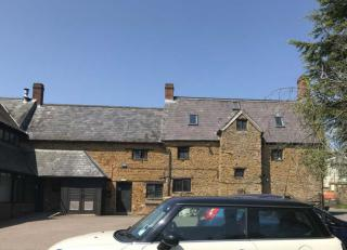 Teaser image for Office to Rent in Hopcraft Lane, Deddington, Banbury, OX15