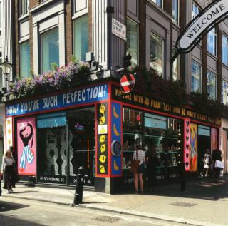 Teaser image for Retail to rent in Carnaby Street, Soho, London, W1F