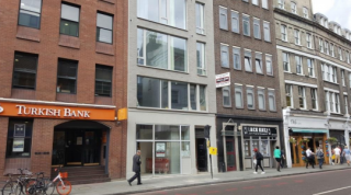 Teaser image for Retail to rent in Borough High Street, Borough, London, SE1