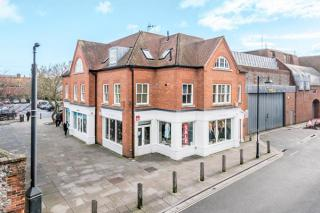 Teaser image for Investment for sale in St Martins Street, Chichester, PO19