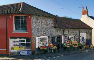 Teaser image for Retail for sale in High Street, Cley Next The Sea, Holt, NR25