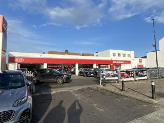 Teaser image for Auto Trade, Retail, Industrial, Leisure to Rent in High Road, Chadwell Heath, Romford, RM6