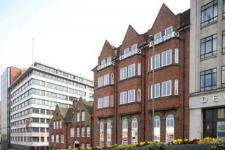 Teaser image for Office to rent in Great Charles Street Queensway, Snow Hill, Birmingham, B3