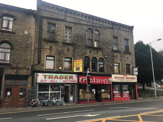 Teaser image for Investment for sale in Westgate, Shipley, BD18