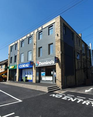 Teaser image for Investment for sale in Wakefield Road, Huddersfield, HD5