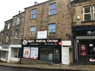 Teaser image for Investment for sale in Queen Street, Morley, Leeds, LS27