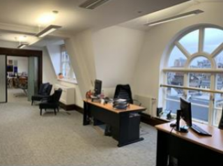 Teaser image for Office to Rent in Wigmore Street, Marylebone, London, W1U