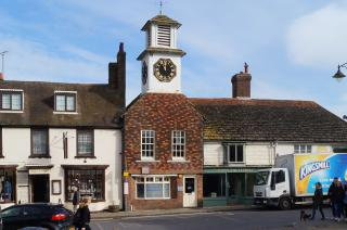 Teaser image for Investment for sale in High Street, Steyning, BN44
