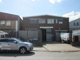 Teaser image for Industrial for sale in Constable Crescent, South Tottenham, London, N15