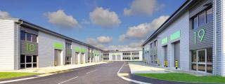 Teaser image for Industrial, Development to Rent in Carlton Road, Ashford, TN23