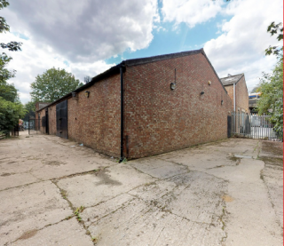 Teaser image for Industrial for sale in Markfield Road, South Tottenham, London, N15