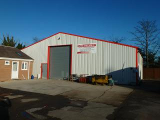 Teaser image for Industrial for sale in Kellett Gate, Low Fulney, Spalding, PE12