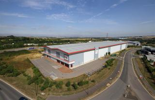 Teaser image for Industrial for sale in Markham Lane, Chesterfield, S44