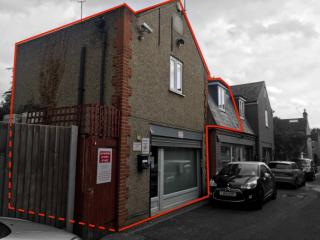 Teaser image for Development for sale in Station Passage, South Woodford, London, E18