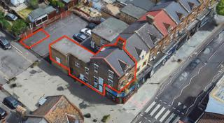 Teaser image for Development for sale in Hoe Street, Walthamstow, London, E17