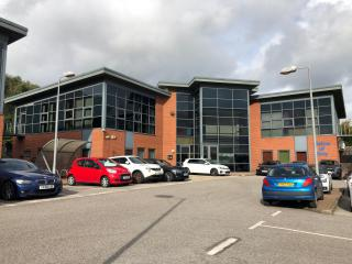 Teaser image for Office for sale in Brightside Lane, Meadowhall, Sheffield, S9