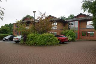 Teaser image for Office to rent in Torwood Close, Westwood Heath, Coventry, CV4