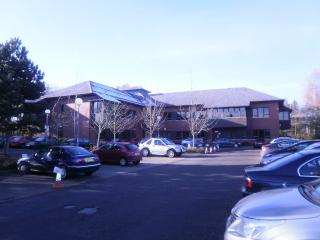 Teaser image for Office to rent in Westwood Way, Westwood Heath, Coventry, CV4